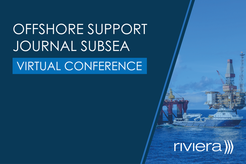 Offshore Support Journal Subsea Conference 2021