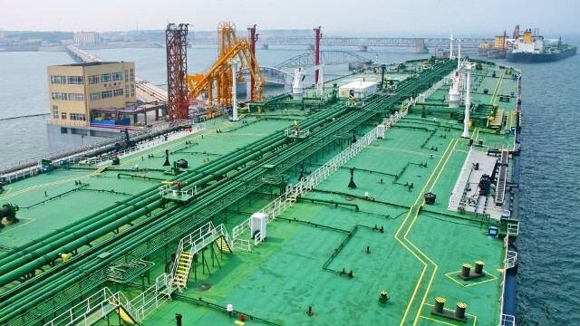 Corrosion-resistant steels for cargo oil tanks