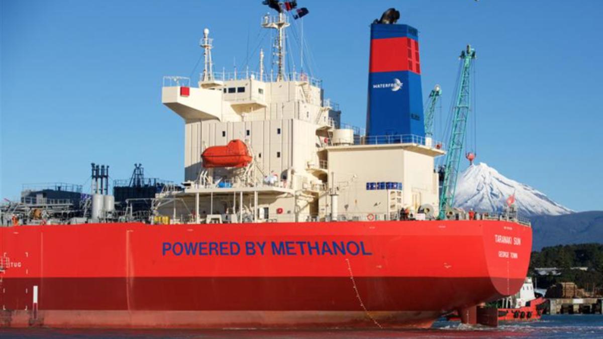 5 fuels for decarbonisation