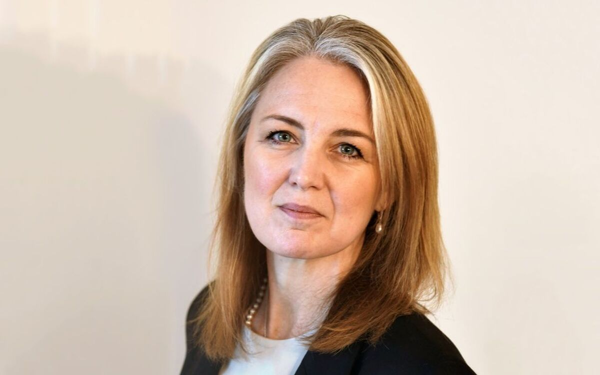 Ulrica Fearn will become Equinor's CFO in June 2021 (source: Equinor)