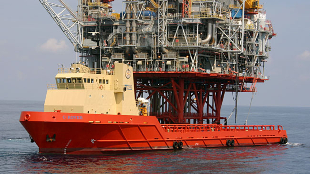 Privately held Edison Chouest Offshore has the world's most valuable fleet of OSVs, worth in excess of US$1Bn (source: ECO)