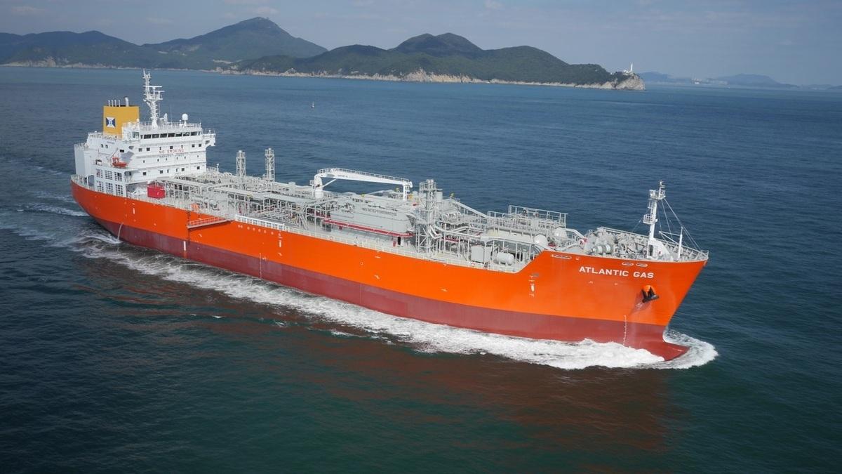 Wärtsilä Fleet Operations Solution will be employed by UltraShip for its fleet of LPG tanker (Image: UltraShip)