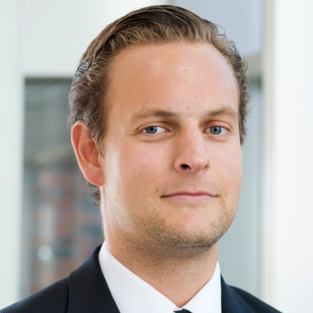 "Anders Tøennessen (Höegh LNG): ""Monitoring real-time performance is crucial, checking to identify deviations from expectations and assessing exactly what the fleet is doing"" (source: Höegh LNG)"