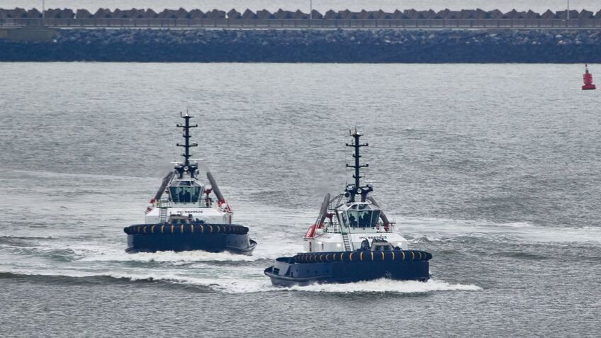 ETA urges tug owners to adapt to changing business opportunities