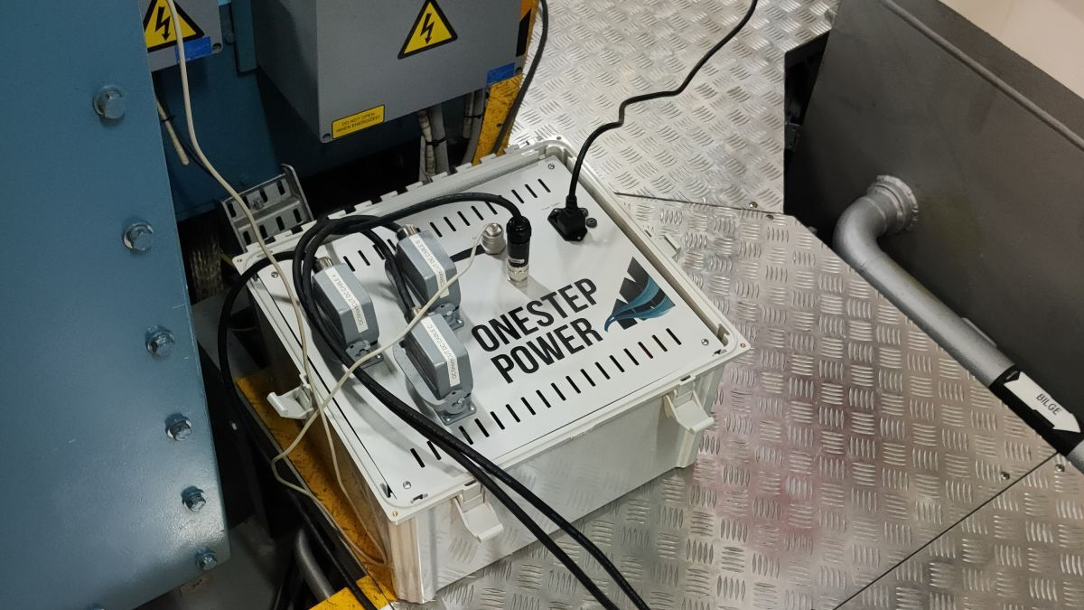 New remote power system testing for DP OSVs