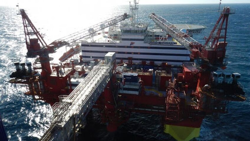 Floatel contracts awarded for Norwegian development projects
