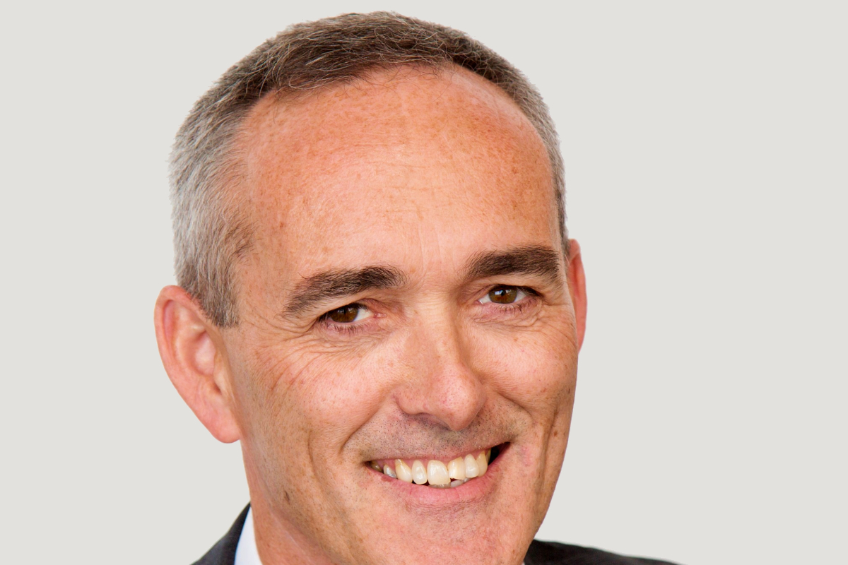 NHTS managing director Karsten Saevik (source: NHST/Siv-Elin Naerø)