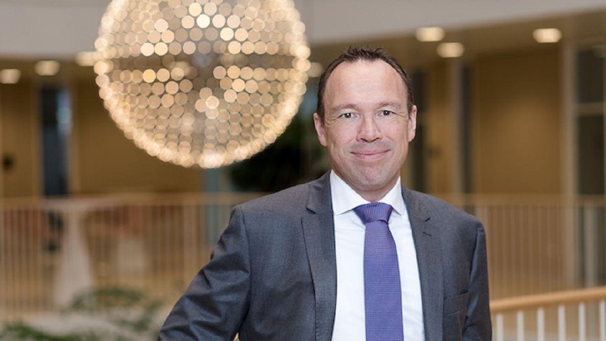 Michael Hansen (Hempel): Hempaguard contributes to owners' sustainability agendas (source: Hempel)