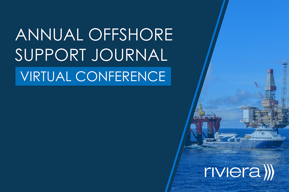 Annual Offshore Support Journal Conference & Exhibition