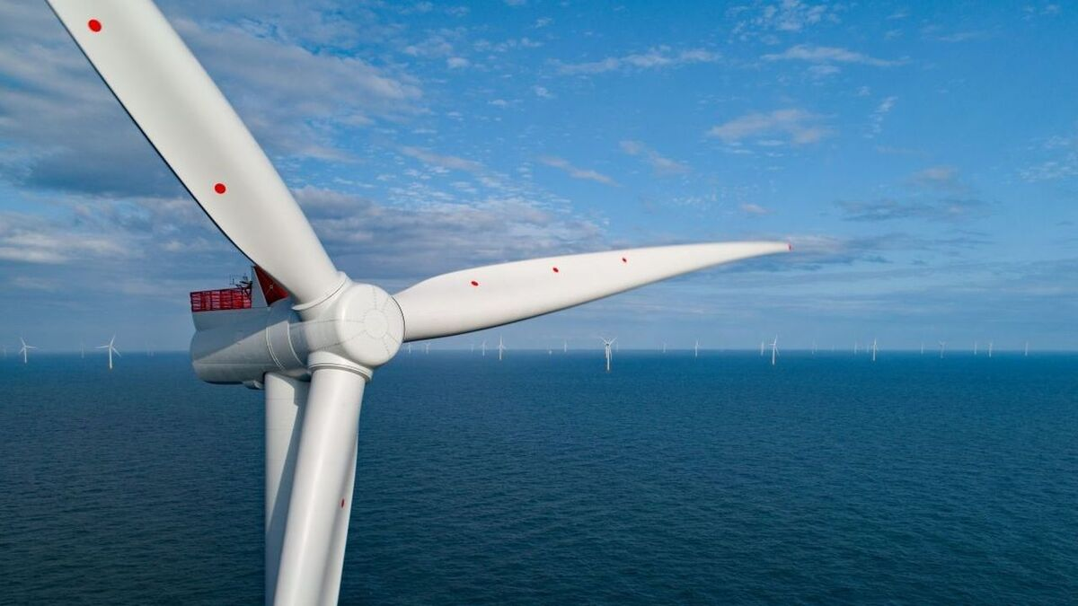 Lithuanian government approves plan for offshore wind in the Baltic