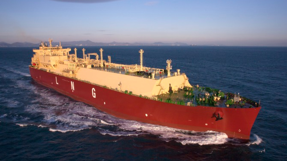 Pan Ocean has ordered LNG carrier newbuilds from South Korean shipbuilders for long-term charters with Galp and Shell (Source: SHI)