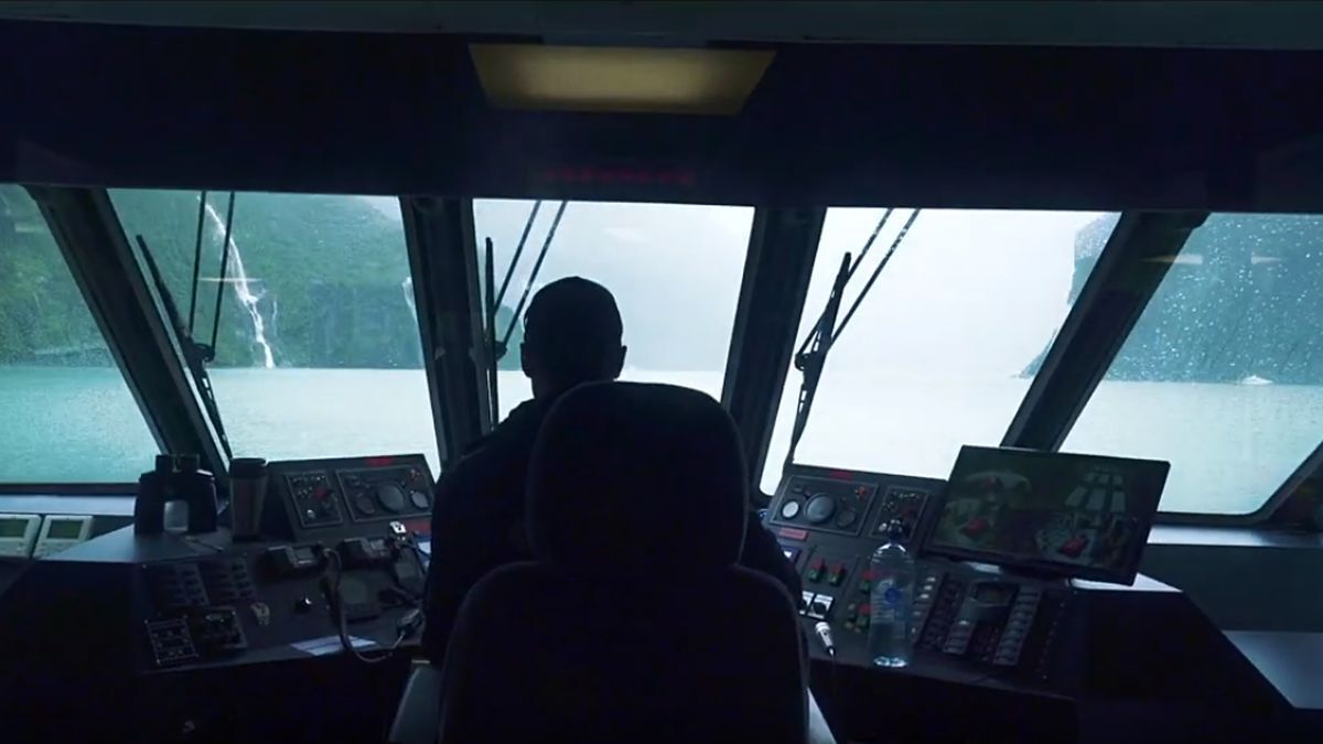 Ship safety must not be compromised by cyber issues (source: BIMCO)