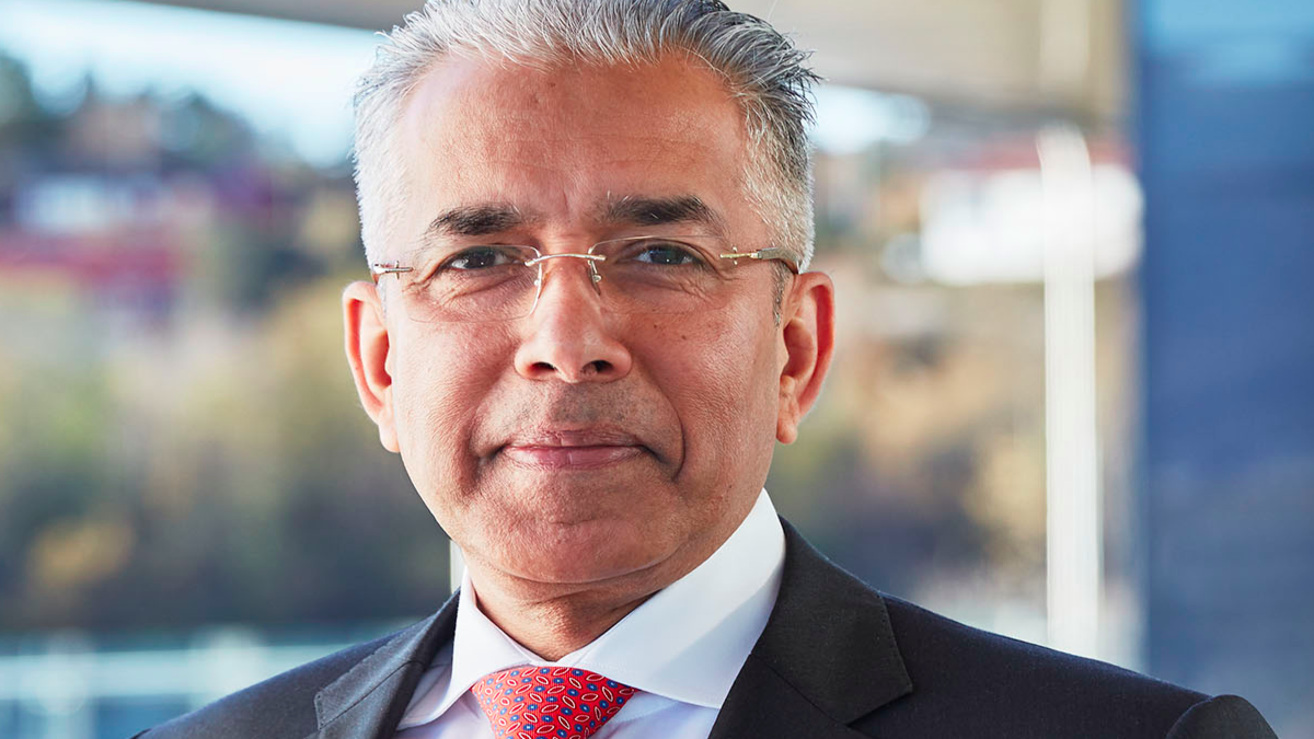 Sameer Kalra (Alfa Laval): Addressing shipping's environmental challenges – and climate change in particular – will require a diverse range of strong technologies (Image: Alfa Laval)