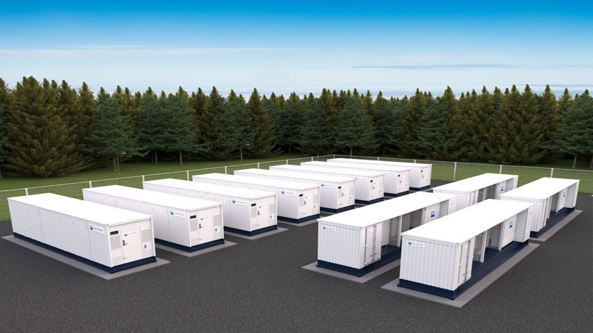 Pacific Green and Shanghai Electric to manufacture battery energy storage systems
