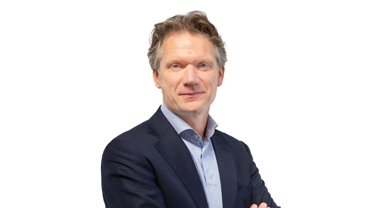 Arjen van Dijk (Svitzer Americas): Increasing the power and bollard pull of tug fleets in terminals (source: Svitzer Americas)