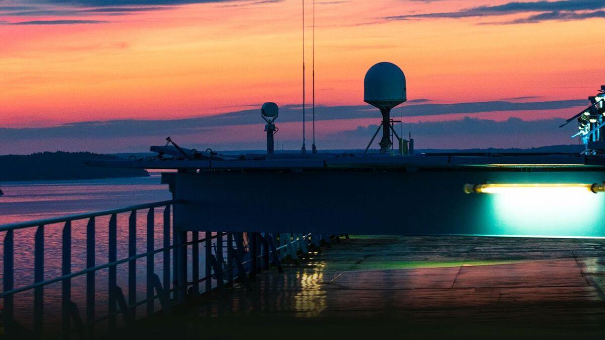 Inmarsat has ushered in a new dawn in maritime IoT with Fleet Xpress 2.0 (source: Inmarsat)
