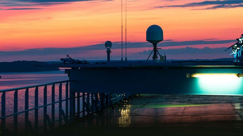 Inmarsat passes fleet connectivity milestone