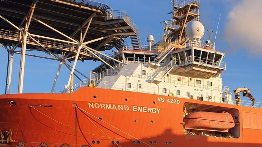 Norwegian owners secure Africa and North Sea subsea contracts