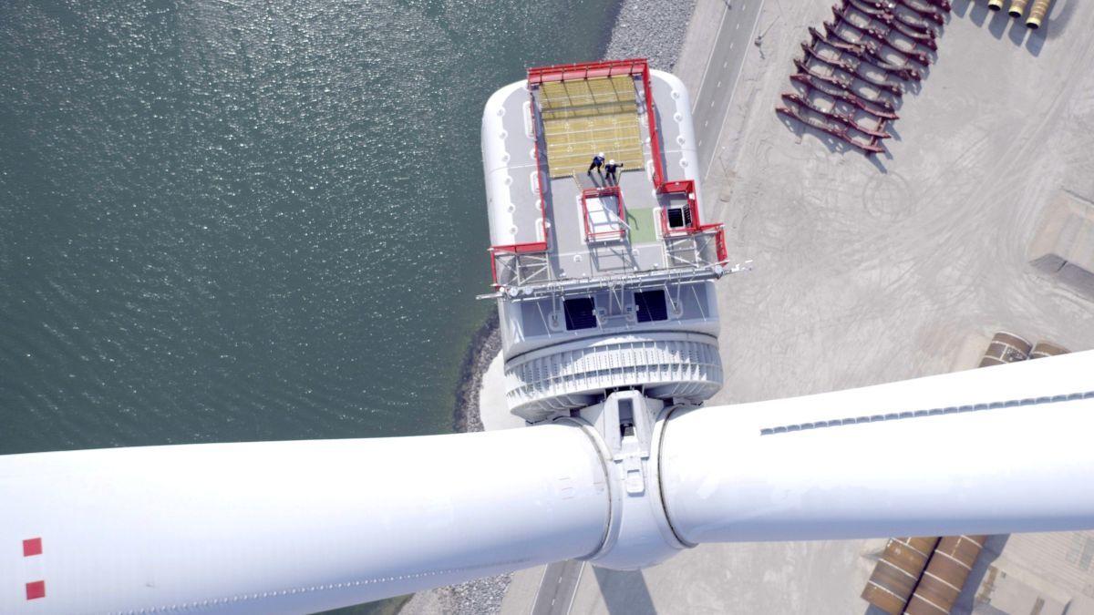 GE, Fraunhofer IGCV and Voxeljet to develop 3D printer for wind turbines