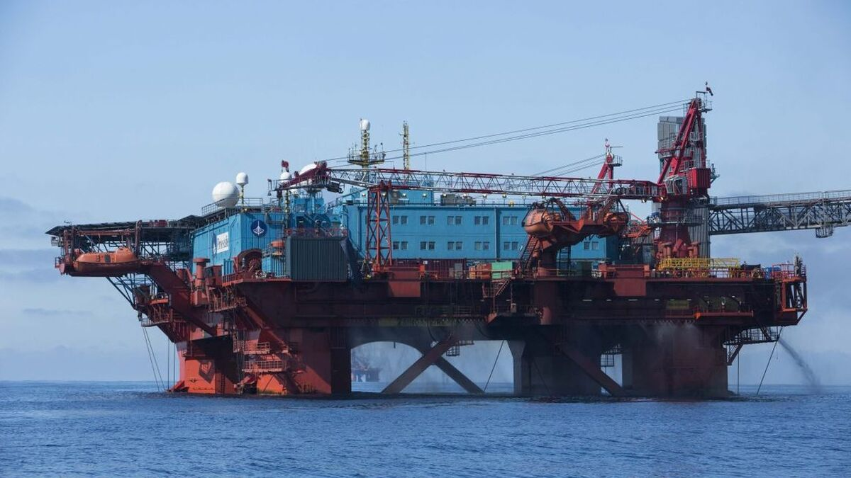 Regalia accommodation and maintenance support semi-submersible to be scrapped (source: Prosafe)