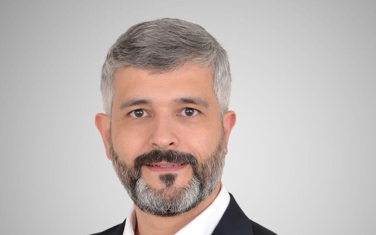 Schottel Middle East Dirk Wagner