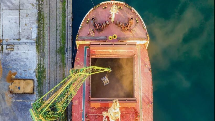 New guidance document for cargo and cargo hold ventilation