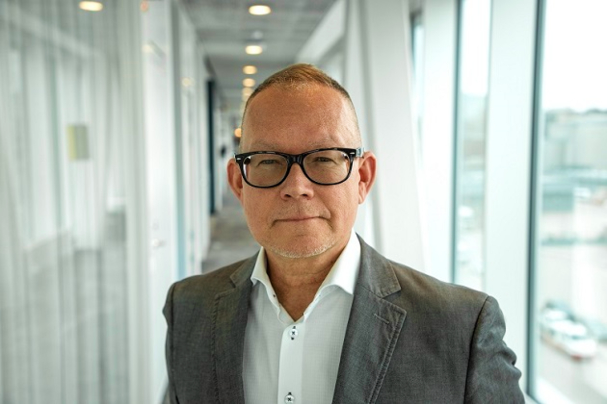 Ats Joorits will become managing director of Tallink Silja in March 2021 (source: Tallink)