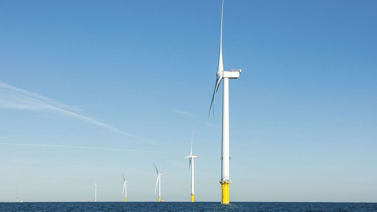 EDF confirms plans to use floating turbines for Blyth Phase 2