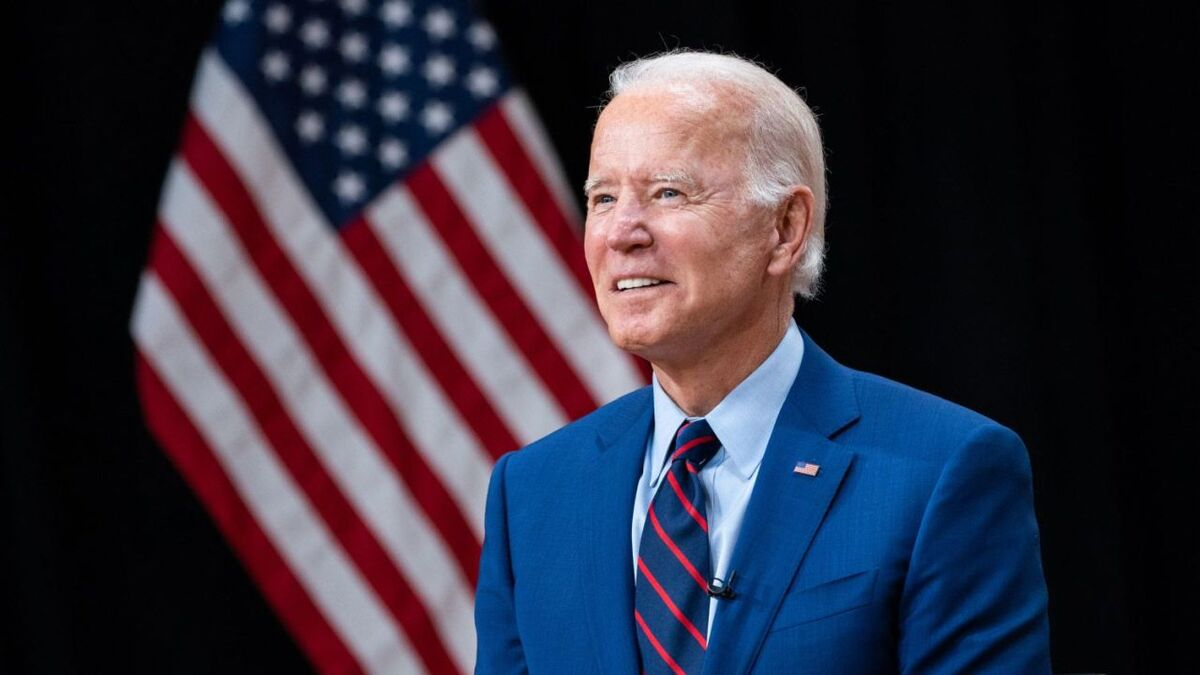 President Biden vows to double US offshore wind capacity by 2030
