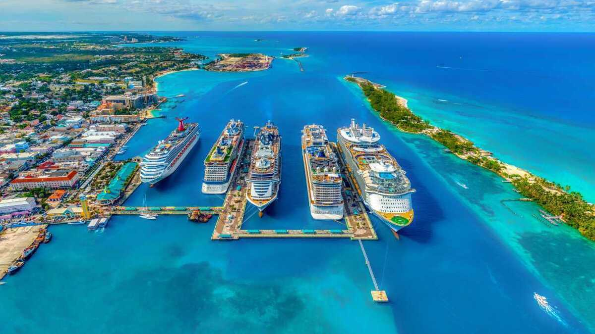 Scanship will supply water purification units for two cruise vessels due to enter service in 2024 and 2026 (Image: Vow ASA)