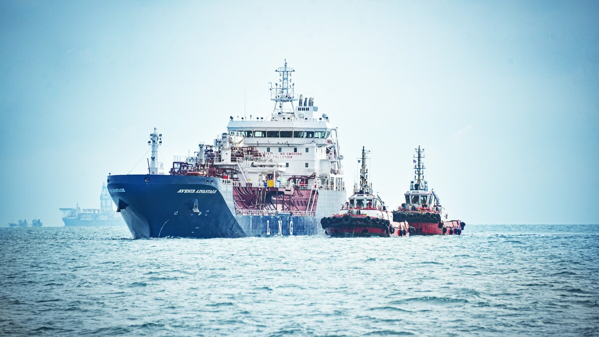 Providing reliable, natural gas solutions from the Strait of Malacca to the South China Sea.