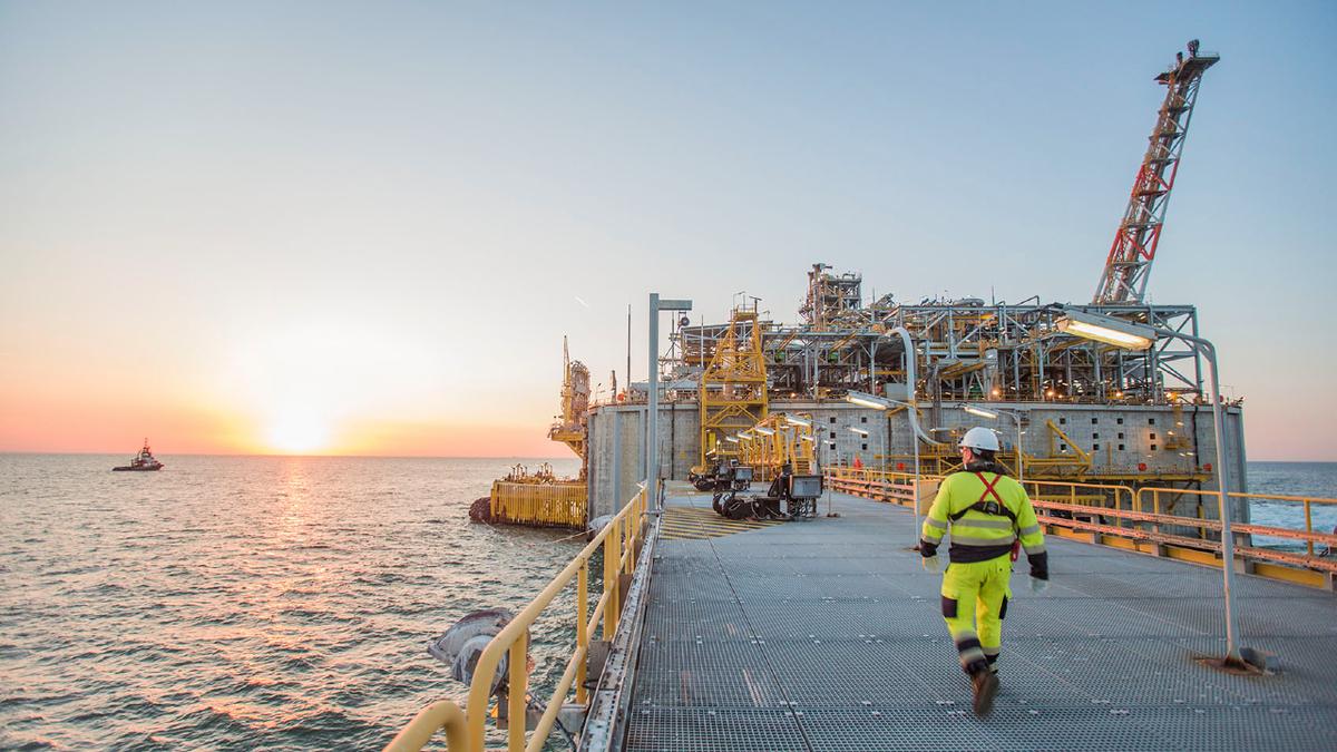 Adriatic LNG readies massive regas capacity auction