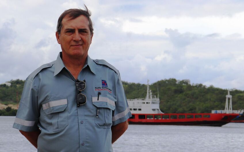 Pacific Towing appoints new international operations manager
