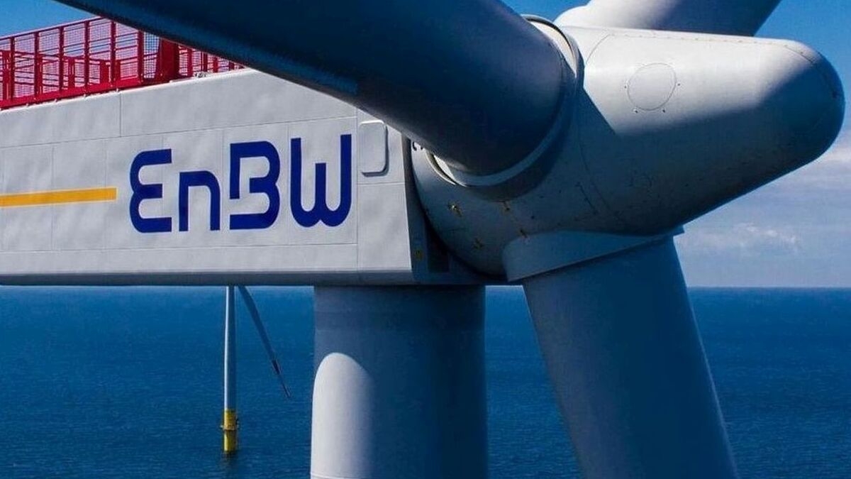 EnBW says new lease auctions are the key to enhancing competition and developing the supply chain