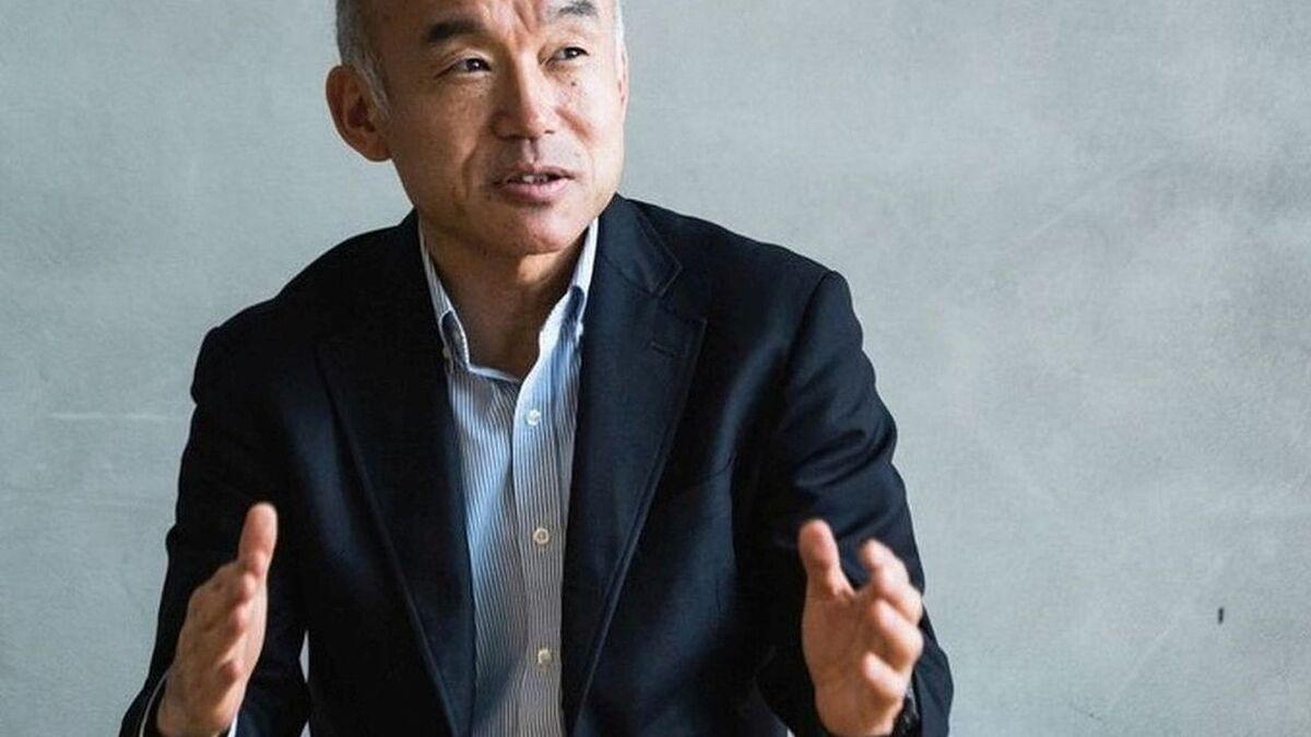 Masato Yamada, former Asia Pacific regional manager at MHI Vestas Offshore Wind, is MHI Vestas Japan Co Ltd's chief executive