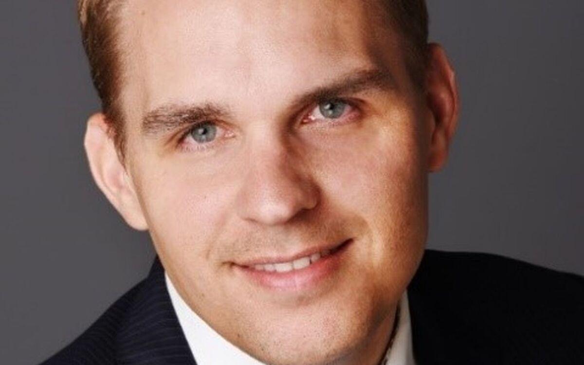 Michael Koefoed: Maersk Supply Service CFO