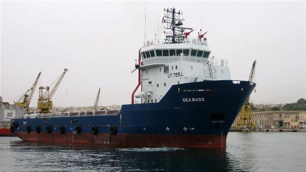 Solstad has sold ex Deep Sea Supply PSV Sea Bass (source: Solstad)