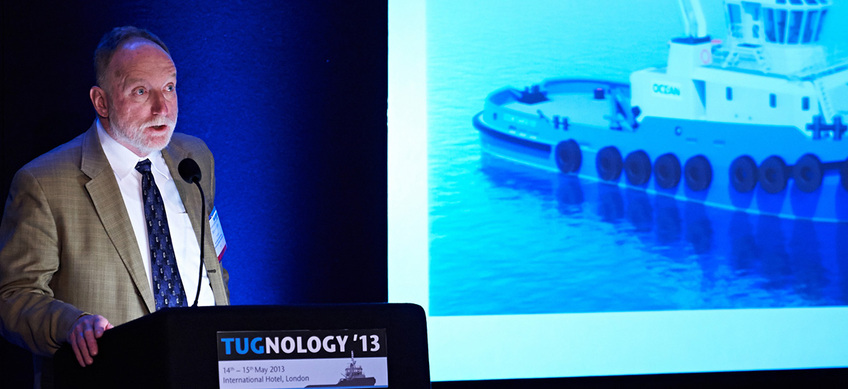 Tugnology 2013 Image 1
