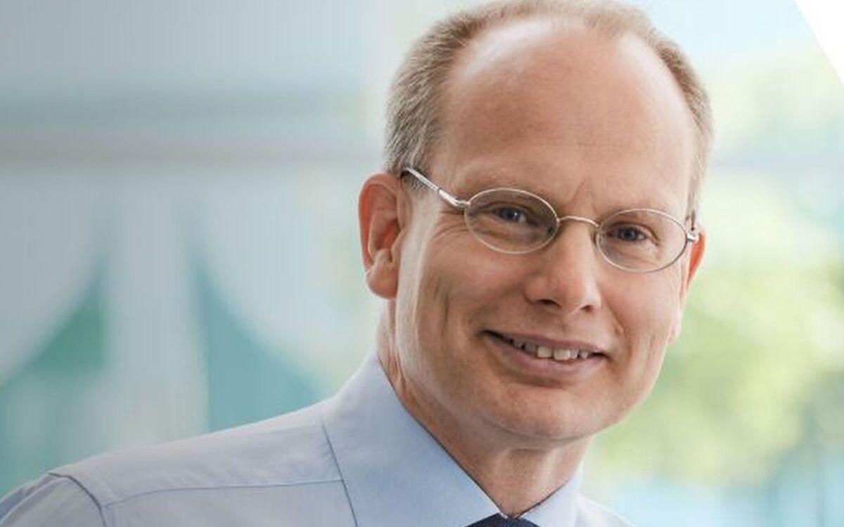Wärtsilä new president and ceo Håkan Agnevall