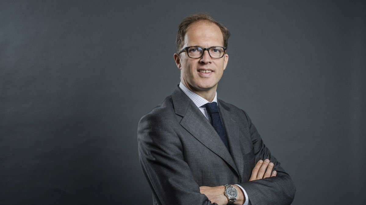 """Hugo De Stoop (Euronav): """"The decision to be ammonia-ready will have a profound influence on large tanker orders"""" (source: Euronav)"""