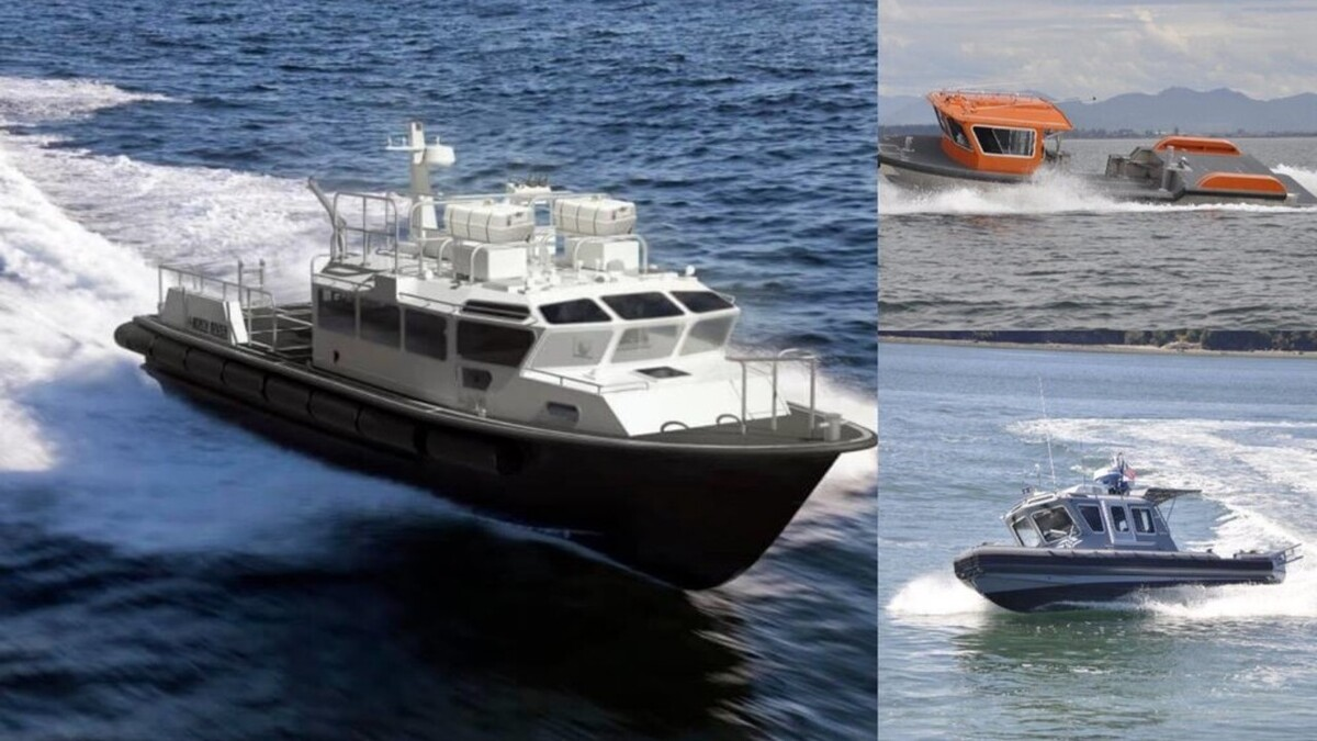 US-based Boksa Marine Design uses Autohydro to submit stability books to class societies (source: BMD)