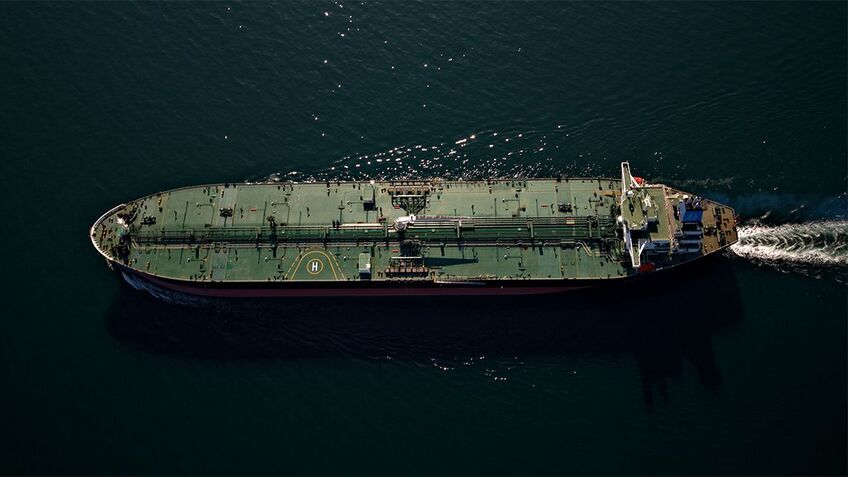 Turkish tanker owner invests in satellite communications