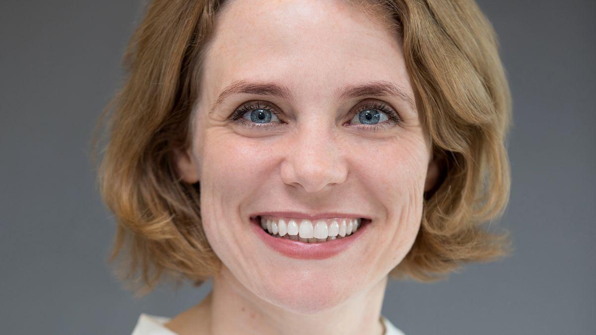 """Kristen Holmquist (Poten & Partners): """"The global LNG export market has seen a big resurgence"""" (source: Poten & Partners)"""