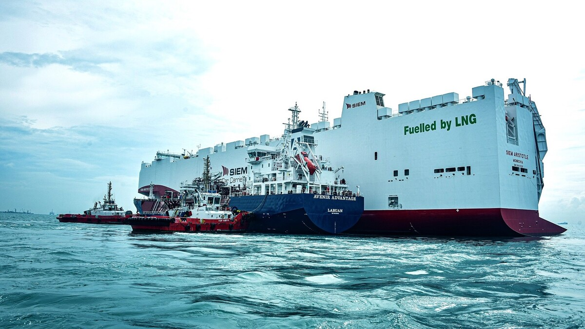 Malaysia to lead offshore natural gas production in 2025