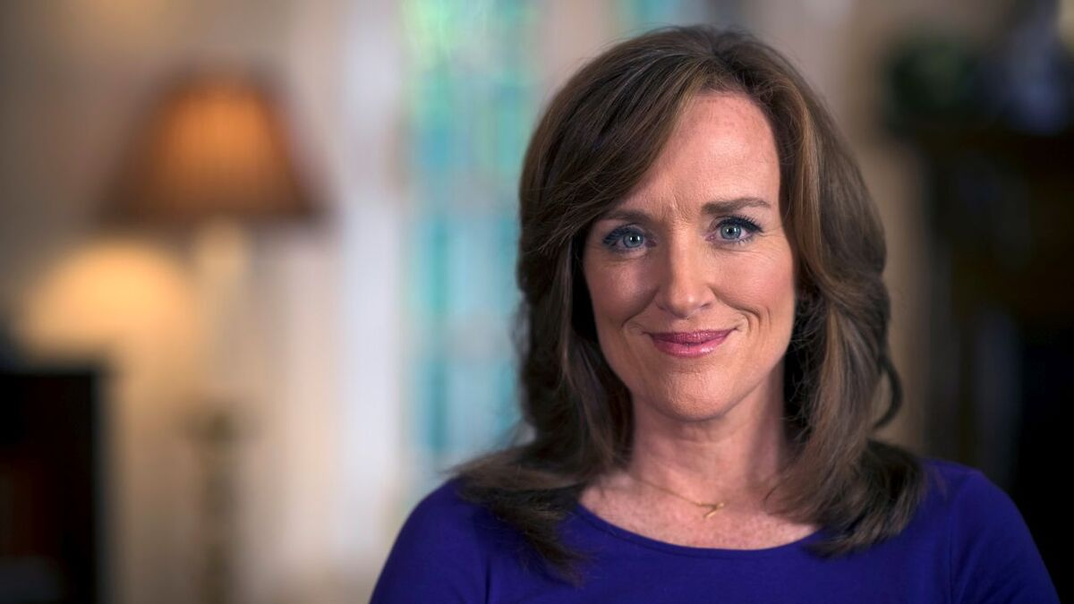 """Kathleen Rice: """"I am confident the Biden Administration will heed our call for action and follow through on its promise to prioritise offshore wind"""""""