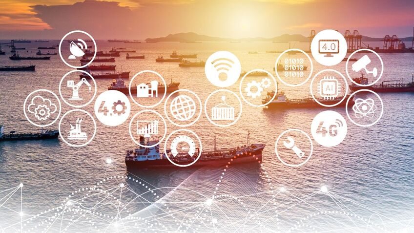 KVH and TechBinder partnership opens IoT for smart vessel optimisation