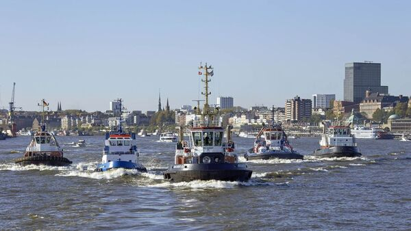 Fairplay selects Telemar for 50-vessel service programme