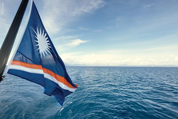 IRI/The Marshall Islands Registry