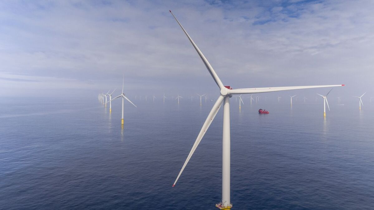 Siemens Gamesa has emerged as the market leader in France, and has firm contracts for a number of projects