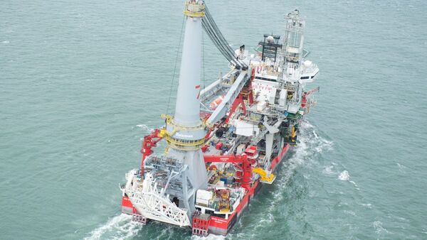 Subsea 7 streamlines business to overcome Covid challenges
